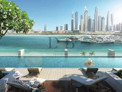 فلیٹ 2 غرفة نوم للبيع في دبي هاربور، دبي - EARN MORE THAN 50% ON INVESTMENT | 50% DLD WAIVER!