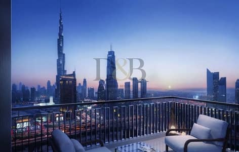 2 Bedroom Flat for Sale in Downtown Dubai, Dubai - DID YOU MISS OUT ON DOWNTOWN VIEWS II?   CALL NOW!