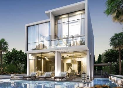 فیلا 3 غرفة نوم للبيع في أكويا أكسجين، دبي - CHEAPEST VILLA IN THE MARKET | CALL NOW!