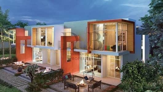 فیلا 3 غرفة نوم للبيع في أكويا أكسجين، دبي - LOWEST PRICED VILLA IN DUBAI | URGENT SALE REQUIRE
