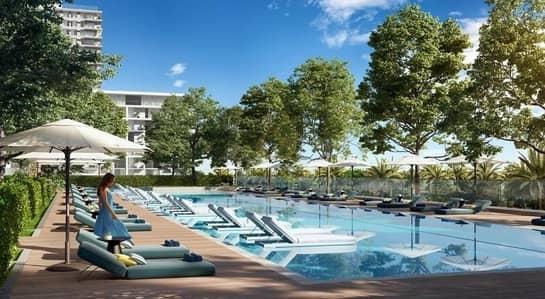 فلیٹ 1 غرفة نوم للبيع في دبي هيلز استيت، دبي - GOLF COURSE VIEW | GREAT INVESTMENT | HIGH ROI