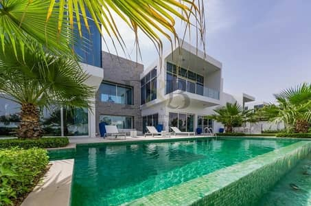 4 Bedroom Villa for Rent in Al Barari, Dubai - BEYOND STUNNING Serene Location New To The Market!
