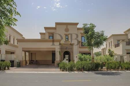 فیلا 4 غرفة نوم للبيع في المرابع العربية 2، دبي - Best Layout | Type 1 | 4 Bed+Maids Villa
