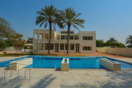 5 Bedroom Villa for Sale in Emirates Hills, Dubai - HUGE 23