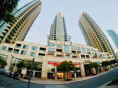1 Bedroom Apartment for Rent in Downtown Dubai, Dubai - Excellent 1 Bedroom | Spacious | Balcony