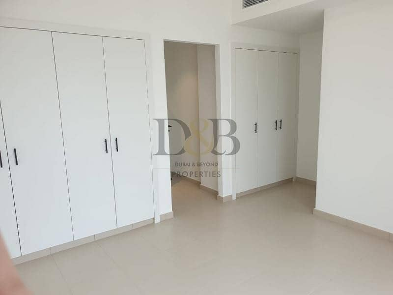 Brand New 3BR+Maids | Type 9 | Next To Pool