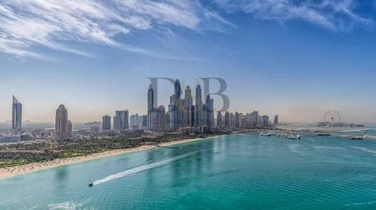 4 Bedroom Flat for Sale in Palm Jumeirah, Dubai - Private Beach | Pristine Sea