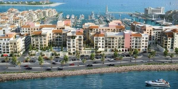 تاون هاوس 4 غرف نوم للبيع في جميرا، دبي - NEW PROJECT SUR LA MER   BEACHFRONT TOWNHOUSES