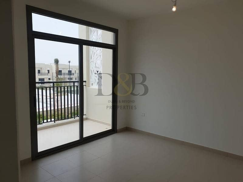 28 Brand New 3BR+Maids | Type 9 | Next To Pool