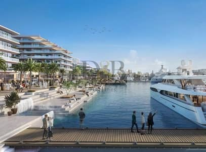 2 Bedroom Apartment for Sale in Mina Rashid, Dubai - New Project! Sirdhana | Waterfront Community