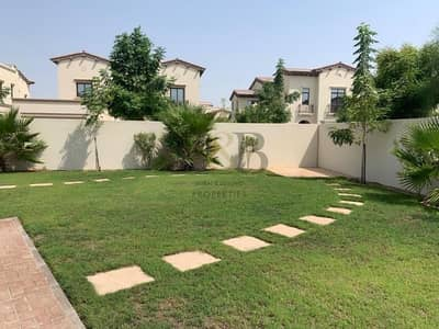 4 Bedroom Villa for Rent in Arabian Ranches 2, Dubai - HOT PROPERTY | Type 3 | Real Photos | Corner Plot