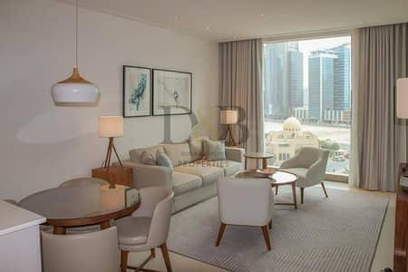2 Bedroom Flat for Rent in Downtown Dubai, Dubai - 1BR | VIDA RESIDENCE | OUTSTANDING VIEWS