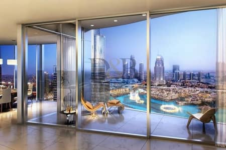 Floor for Sale in Downtown Dubai, Dubai - FULL FLOOR OR INDIVIDUAL UNITS | IL PRIMO