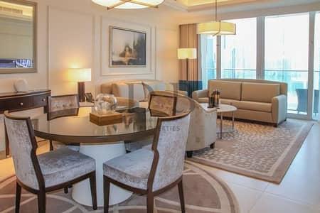 فلیٹ 1 غرفة نوم للايجار في وسط مدينة دبي، دبي - Perfect 1BR Apartment | Ready To Move In