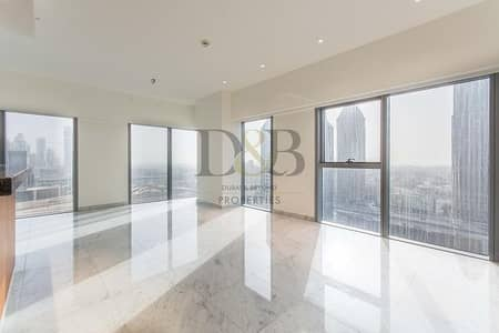 1 Bedroom Apartment for Rent in DIFC, Dubai - LARGE 1 BR CORNER UNIT |  SHK AND DIFC VIEW