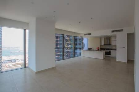 فلیٹ 3 غرف نوم للبيع في دبي مارينا، دبي - EXCLUSIVE 3 BEDROOM APARTMENT | MARINA VIEW