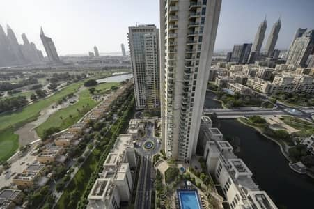 1 Bedroom Flat for Sale in The Views, Dubai - Good ROI | Spacious Layout | Emirates Golf View