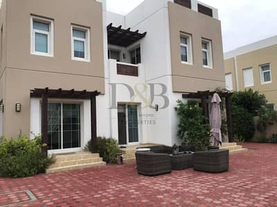 3 Bedroom Villa for Sale in Mudon, Dubai - Single Occupant Villa | Next to Pool and Park