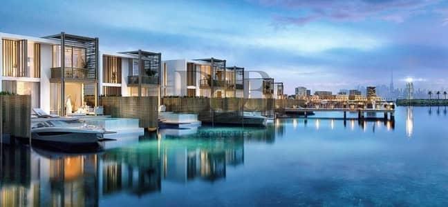 3 Bedroom Flat for Sale in Mina Rashid, Dubai - SIRDHANA | LUXURIOUS WATERFRONT LIVING | CALL NOW!