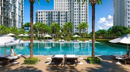 2 Bedroom Apartment for Sale in Dubai Hills Estate, Dubai - LimitedTimeOffer! No DLD Fee! 2Yrs NoServiceCharge