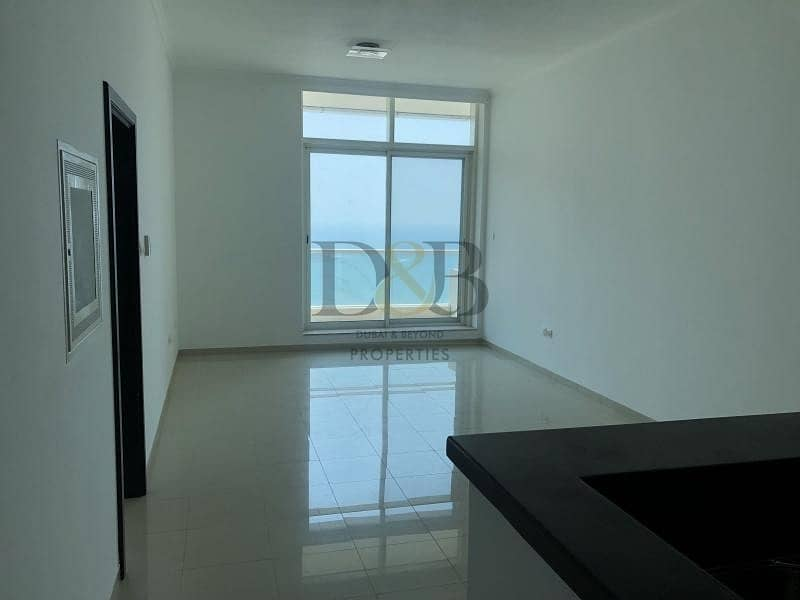 2 1 Bed | High Floor | Sea View | Spacious