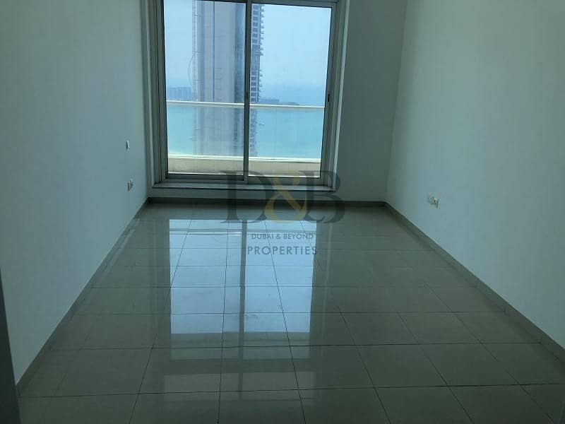 1 Bed | High Floor | Sea View | Spacious