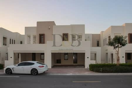 3 Bedroom Villa for Sale in Reem, Dubai - PAY 20% AND MOVE IN | SPACIOUS 3 BEDROOM LAYOUT