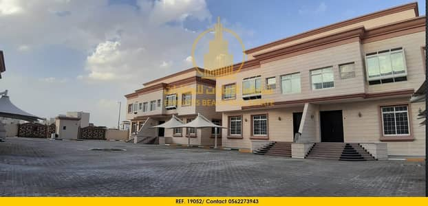 Villa Compound for Sale in Mohammed Bin Zayed City, Abu Dhabi - Full Compound (8 Villas) For Sale in MBZ