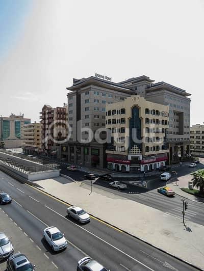 مکتب  للايجار في ديرة، دبي - Best Deals !!! FULLY FURNISHED OFFICE SPACE WITH DEVA