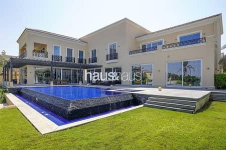 7 Bedroom Villa for Sale in Arabian Ranches, Dubai - 110 sq.ft BUA   Price Negotiable