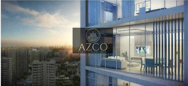 Studio for Sale in Jumeirah Village Circle (JVC), Dubai - A TREASURE TO CHERISH || CONVENIENCE AND LUXURY IN ONE