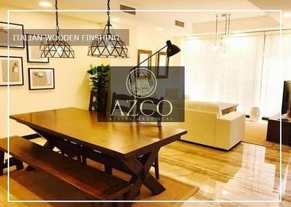 4 Bedroom Villa for Sale in Jumeirah Village Circle (JVC), Dubai - SPEND YOUR BRIGHT DAYS IN THIS GOLDEN HOUSE | 10% BOOKING