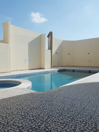 شقة 2 غرفة نوم للبيع في مدينة الإمارات، عجمان - 2BHK جديدة و رخيصة للبيع في مدينة الإمارات