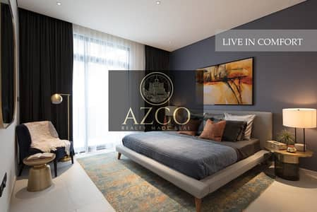 Studio for Sale in Jumeirah Village Circle (JVC), Dubai - NEVER GO OUT OF STYLE | SUMMER SALE | 4% DLD WAIVER | CLASSY ITALIAN-INSPIRED HOME || INVEST NOW