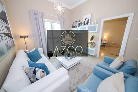Studio for Sale in Jumeirah Village Circle (JVC), Dubai - CELEBRATE THE SAVINGS | AFFORDABLE STUDIO | START INVESTING FOR FUTURE