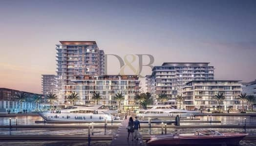 3 Bedroom Apartment for Sale in Mina Rashid, Dubai - NEW PROJECT | WATERFRONT LIVING | DONT MISS OUT