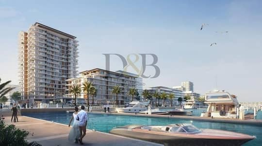 2 Bedroom Apartment for Sale in Mina Rashid, Dubai - 60/40 3YEARS PAYMENT PLAN | 50% OFF DLD | CALL NOW