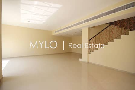 4 Bedroom Townhouse for Rent in Jumeirah Islands, Dubai - Stunning Lake View | Appliances Included