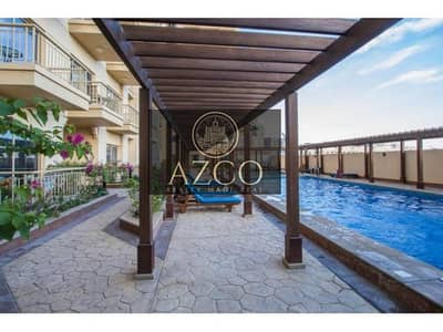 1 Bedroom Flat for Rent in Jumeirah Village Circle (JVC), Dubai - Stunning and Beautiful One Bedroom Apartment | Just 43k