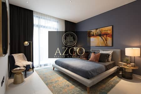 1 Bedroom Apartment for Sale in Jumeirah Village Circle (JVC), Dubai - ITALIAN KITCHEN | SUMMER SALE | 4% DLD WAIVER | FLAT TO FLUTTER YOU | ALL AMENITIES
