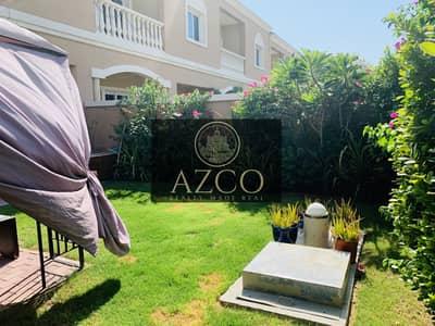 فیلا 2 غرفة نوم للايجار في قرية جميرا الدائرية، دبي - 2 BEDROOM VILLA   BEAUTIFUL GARDEN   AFFORDABLE PRICE