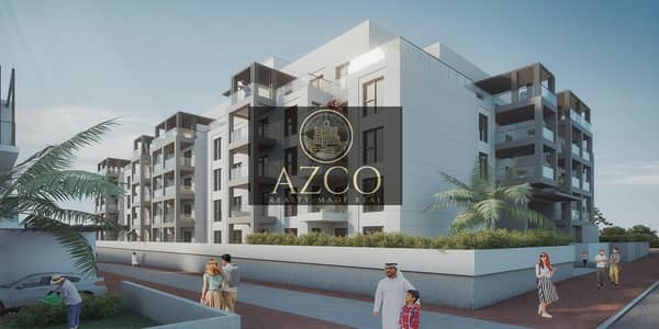 Floor for Sale in Jumeirah Village Circle (JVC), Dubai - FULL FLOOR AT BEST PRICE | GREAT LOCATION | INVESTORS DEAL | EXPECTED ROI 9% TO 10%