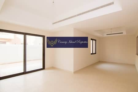 3 Bedroom Villa for Rent in Reem, Dubai - NEW IN MARKET | Type 2M | Landscaped | Vacant