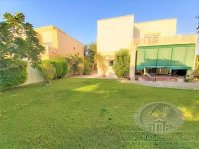4 Bedroom Villa for Rent in The Meadows, Dubai - Full Lake view|Type 14|4 Bedroom|Vacant |Rent 200k