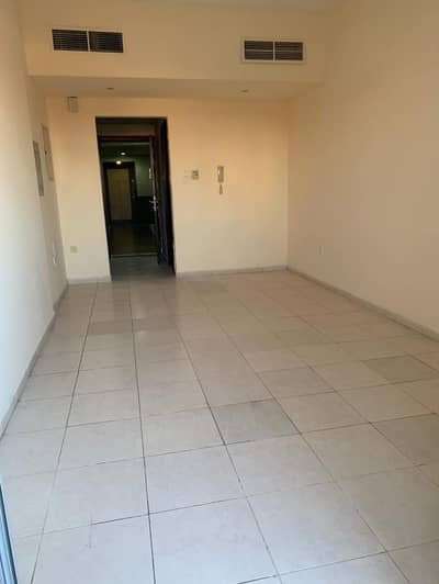 Studio for Sale in Garden City, Ajman - HOT DEAL!! SPACIOUS STUDIO APARTMENT WITH PARKING FOR SALE IN GARDEN CITY.