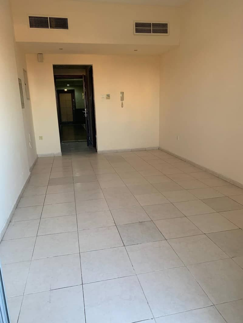 HOT DEAL!! SPACIOUS STUDIO APARTMENT WITH PARKING FOR SALE IN GARDEN CITY.