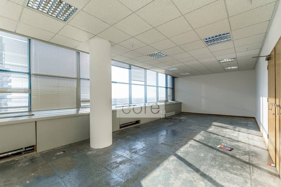 2 Fitted | Vacant Office | Ideally Located