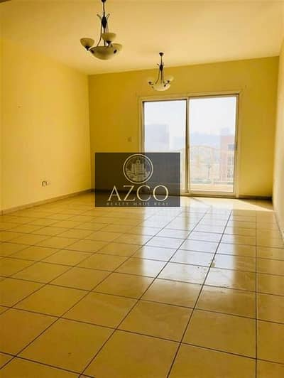 1 Bedroom Flat for Rent in Jumeirah Village Circle (JVC), Dubai - HUGE LIVING ROOM | STUNNING 1BHK | ALL AMENITIES