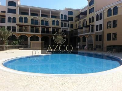 1 Bedroom Apartment for Sale in Jumeirah Village Circle (JVC), Dubai - Amazing Pool View One Bedroom in Best Community Building | Buy Now