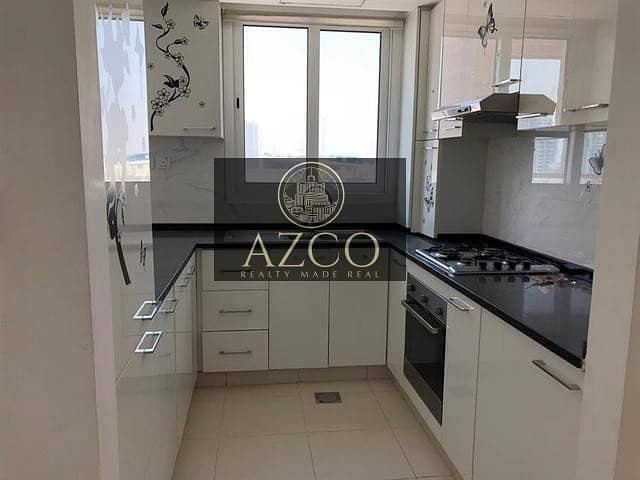 2 Elegant Finishing 1bhk with Massive Terrace in Oxford !! Call Now For Viewing